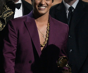 grammys, bruno mars, and uptown funk image