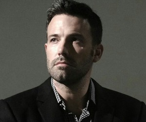 Ben Affleck and boys image