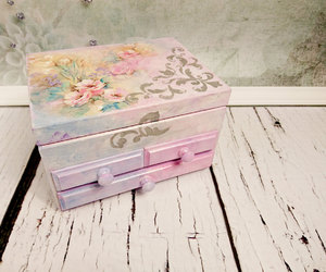 decoupage, giftforher, and etsy image