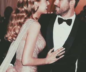 love, couple, and blake lively image