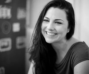 amy lee, evanescence, and smile image