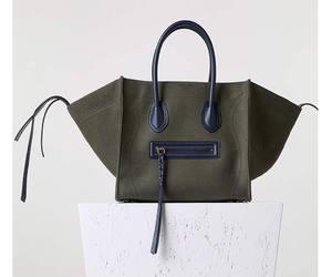 bag, celine, and inspiration image