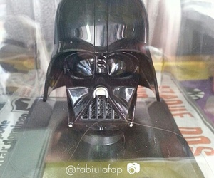 capacete, novo, and DarthVader image