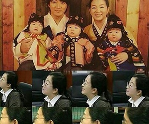 family, song daehan, and lawyer image