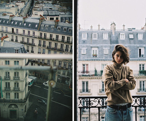 35mm, art, and city image