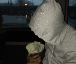 money and cyber ghetto image