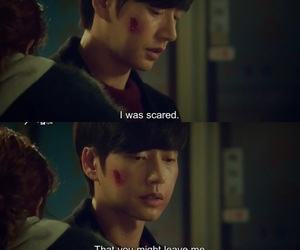 kdrama and cheese in the trap image