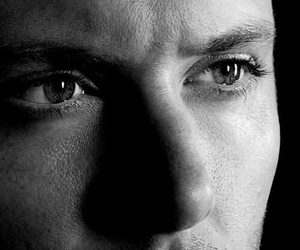 dean winchester, superntural, and Jensen Ackles image