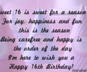 positive attitude and happy birthday wishes image