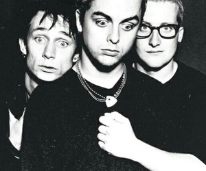 green day, bands, and music image