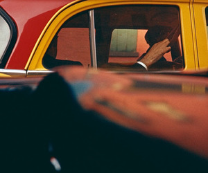 photography and saul leiter image