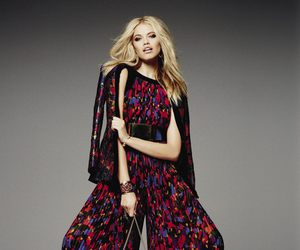 fashion and hailey clauson image