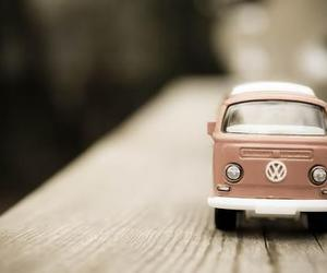 cute, car, and vw image
