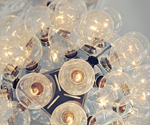 decor, design, and lamp image