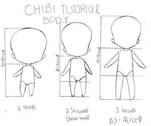 chibi image