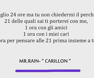 rap mr rain italia image