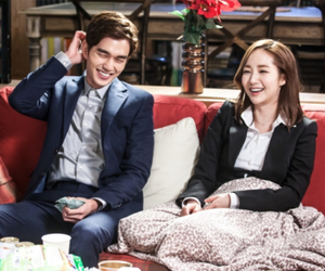 couple, remember, and kdrama image