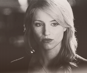 glee, quinn fabray, and Quinn image