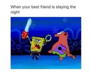 best friends
