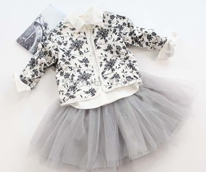 kids, outfit, and kids clothing image