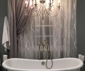 banheira, bathroom, and banheiro image