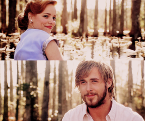 the notebook, love, and ryan gosling image