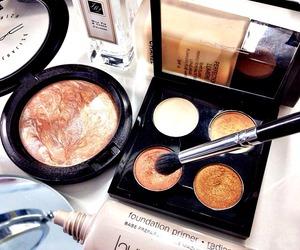 makeup, mac, and make up image