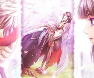anime, shall we date, and scarlet fate image