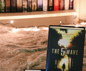 book and the5wave image