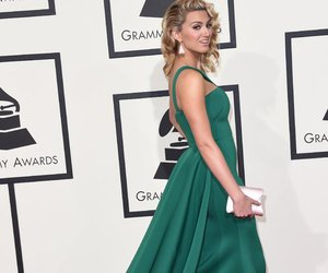 grammys and tori kelly image