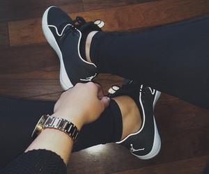 adidas, dope, and black image