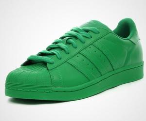 Originals, adidas, and green image