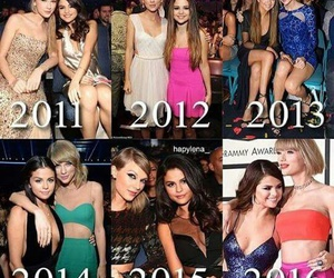 selena gomez and Taylor Swift image