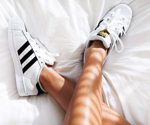 adidas, fashion, and love image