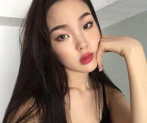 ulzzang, asian, and korean girl image