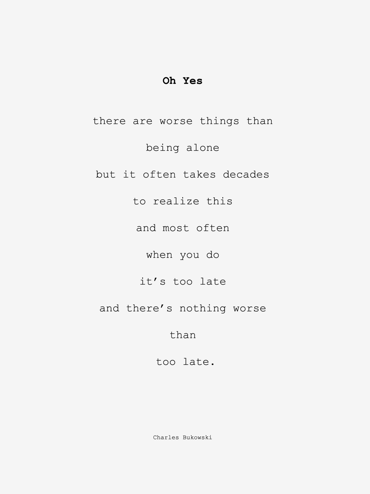 84 images about quotes on We Heart It | See more about quote, text ...
