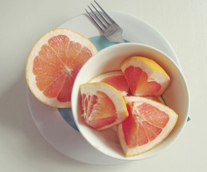 fruit, orange, and tangelo image