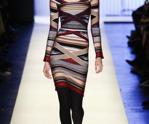 fashion, herve leger, and herve leger by max azria image