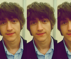 alex turner, cute, and eyes image