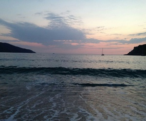 corse, paysage, and plage image