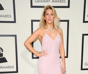 beautiful, Ellie Goulding, and music image