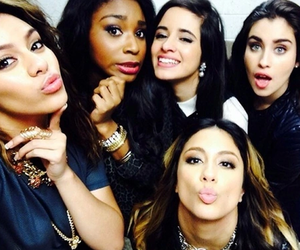 girls, 5h, and ally brooke image