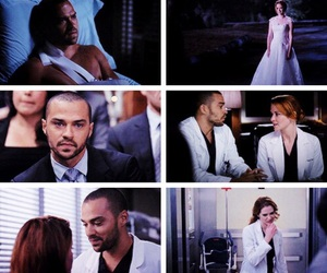 japril and grey's anatomy image