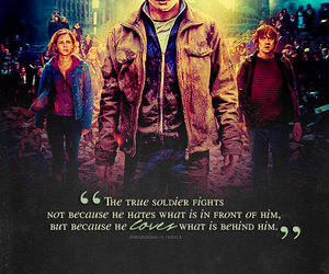 harry potter, quotes, and ron weasley image