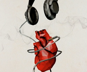 heart and we are your friends image