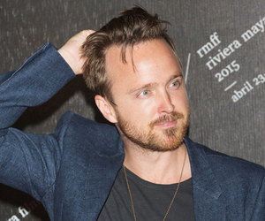 aaron paul and cute image