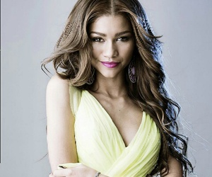 zendaya, beautiful, and pretty image