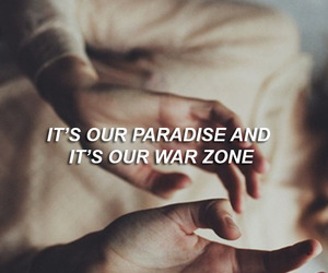 quote, zayn, and Pillow Talk image