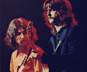 70s, eric clapton, and bangladesh image