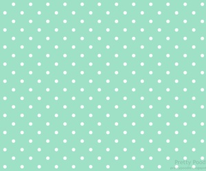 mint, pastel, and pattern image